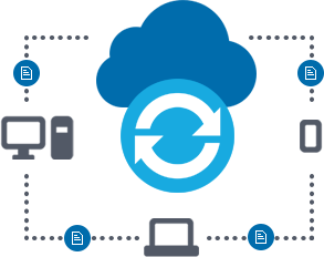 File Synchronization Performance Benchmarks Tonido Vs