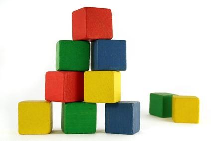The fundamental building blocks of cloud computing for Blog builders
