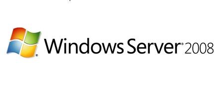 2008 logo windows server 2008